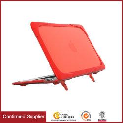 غطاء علبة صلبة للحماية من الصدمات للكمبيوتر المحمول لـ MacBook PRO 13 15 مع تحرير شريط اللمس أو بدونه
