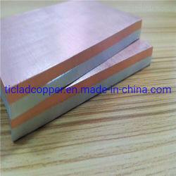 Медь клад алюминий / меди клад алюминия с переходной экономикой совместные / меди оболочка из алюминия