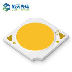 L'alta efficacia luminosa fino a 170lm/W scalda la PANNOCCHIA bianca il LED 9W con il prezzo poco costoso