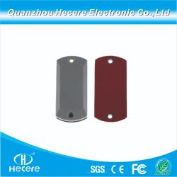 EPC Global Gen218000-6C 915MHz ISO Anti tag RFID de métal