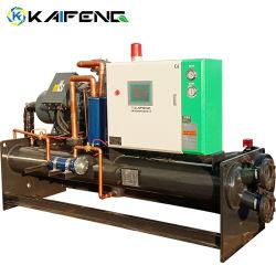 Fabrikant van het Systeem van de Airconditioning van de Schroef van het water de Koelere