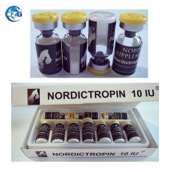 Hormon-menschliches Wachstum der Steroid-191AA Handhabung- am BodenHuma-Tropin für Bodybuilding