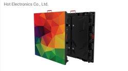 P2.6 P3.9 500 X 500 mm Mini Flexible SMD para interiores Panel LED Chino Detalles Video Caliente pequeña pantalla de LED