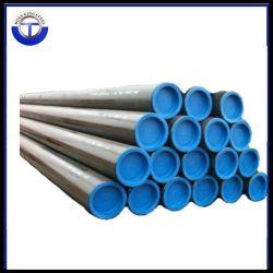 Tubo de primera calidad 5L grado API X52 Tubo de acero sin costura de Carbono