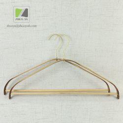 Crochet de Suspension de Bambou pour Supermarché / de Cintres en Bois Vendus dans la Plate-forme E-Commerce