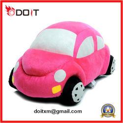 Les enfants de la mascotte de bébé animal en peluche chien voiture Ours en peluche jouets mous pour cadeau de promotion