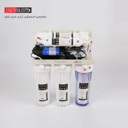Дома под раковиной системы обратного осмоса фильтр для очистки фильтра воды