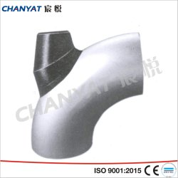 acier au carbone forgé elbolet 45 90A350 (LF2, LF36, LF, LF9)