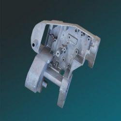 CNC 가공 알루미늄 합금 다이 주조 섬유 기계 피팅