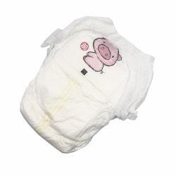 Высочайшее качество Baby Diaper брюки малыша подгузники с сильной впитывающей способности используемой воды