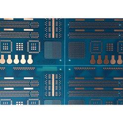 6層HDI PCBは、Enig PCBの工場が付いている多層PCB多層PCBのサーキット・ボードを提供する