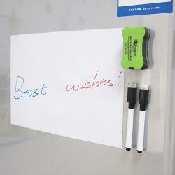 Fridge Magnet réfrigérateur Calendrier magnétique tableau effaçable à sec