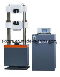 설명서 보편적인 시험기 (WES-600B)