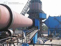Faible prix usine de chaux hydratée professionnels de la machine