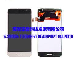 شاشة LCD ومعقّم رقمي لشاشة اللمس لـ Samsung Galaxy J3