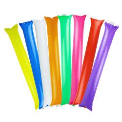 En Liesse gonflables multicolores Stick multifonction