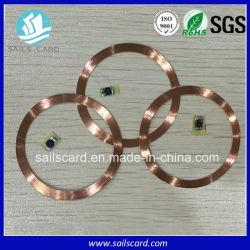 Meilleure qualité et prix carte RFID pour la vente de la bobine à induction de cuivre