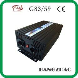 充電器が付いている6000W Bangzhaoの太陽インバーター