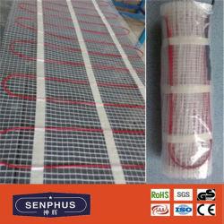 Mince et souple des tapis de plancher chauffant