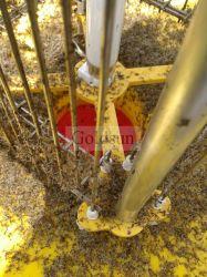 先行技術、防水容易な分解の太陽Insecticidalランプ