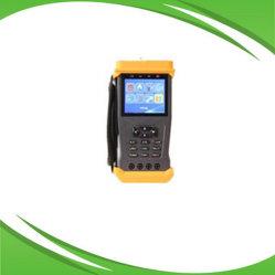 Pantalla LCD de 3,5 pulgadas/Ahd Probador de cámara analógica