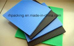 1.5-10mm Anti-Static Corflute Sheet/flute Sheet/crugated plastic Sheet