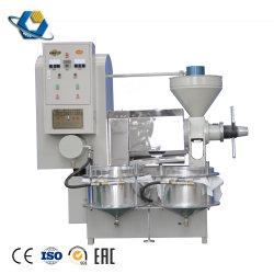 セリウム公認の自動Moringaはココア豆オイルの処理機械をシードする