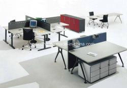 Конторской мебели сочетание устанавливает рабочей станции администратора таблица