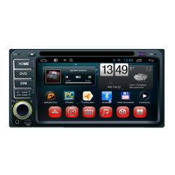 6,95 polegada Toyota Android Universal GPS DVD Auto