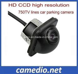 CCD posteriore all'ingrosso della macchina fotografica di assistenza di parcheggio dell'automobile del supporto nascosto 700tvl del respingente HD