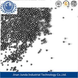 Стальной Sandblast Shot размеров поверхностной обработки поверхности для удаления накипи для полировки пескоструйная обработка металлических средств массовой информации для матирования Литые стальные shot S330 дробеструйная очистка абразивные материалы