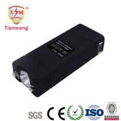Miniatuur die Navulbare Elektrische schok met Flitslicht (tw-801) verbazen