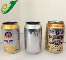 Impression couleur personnalisée peut 330ml Cola en aluminium
