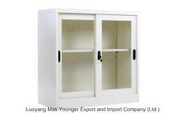Estructura de la KD caliente de Venta Directa de Fábrica Silding armario de la puerta de vidrio