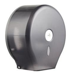 Distributeur de papier de couleur noire transparente avec matériau ABS (KW-606)