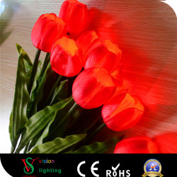LED Tulip Flower Lights voor tuindecoratie