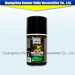 Baje el precio barato asesino de mosquitos spray aerosol insecticida China