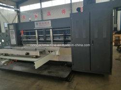 Machine d'impression numérique Boîte en carton ondulé/Flexo Slotter pour la vente de l'imprimante