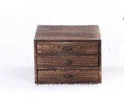 3 capas de madera maciza cajón Teaboard clásico