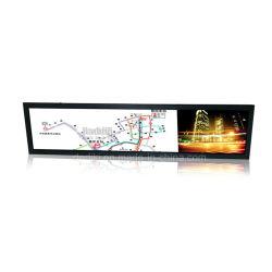 Напольные Digital Signage 28,6-дюймовый TFT рекламы Playervedio Media Player рекламы