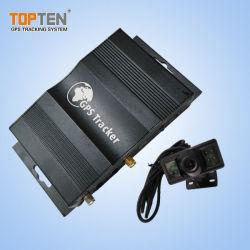 GPS con cámara de coches de seguridad, la flota (TK510-KH)