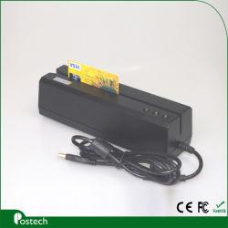 Контакт 1/2/3 устройство чтения/записи магнитных карт Msr606 (MSR606)