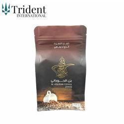 8 de partij verzegelde de Zwarte Zakken van de Koffie van de Verpakking van de Boon