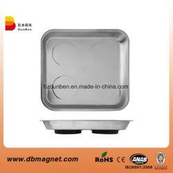 Cassetto magnetico del portautensile della ciotola delle parti