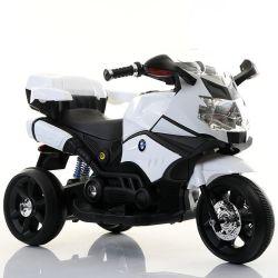 Großhandelsmini3 Rad-Kind-Motorrad-kühle Kind-elektrisches Motorrad mit bunten Lichtern