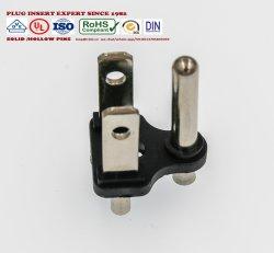 Wir Stecker-Einlage, Bescheinigung NEMA 5-15p UL-CSA