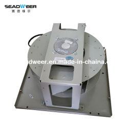 1622348602 1625741902 El compresor de aire ventilador centrífugo para refrigerador de Atlas Copco