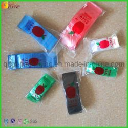 1010 Apple Mini Saco Ziplock 1515-2020 Fornecedor Mini Apple Sacos Ziplock