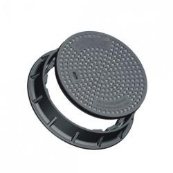 B125 C250 D400 E600 F900 SMC композитный крышки люка используется в дренажную систему можно настроить различные размеры