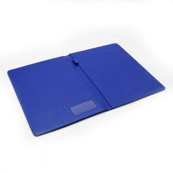 Bureau de l'École de haute qualité Dossier de fichiers en plastique